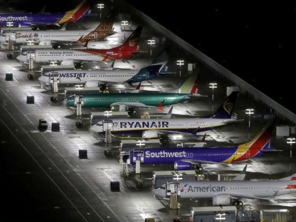 346 morts dans deux accidents mais «le système défaillant qui avait certifié le Boeing 737 Max n'a pas été modifié»