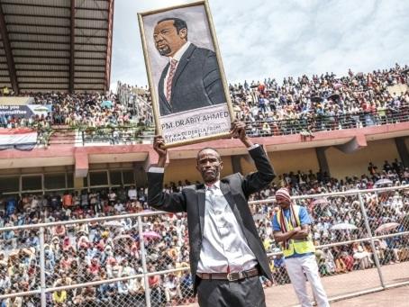 Ethiopie: au dernier jour de la campagne, Abiy Ahmed prédit des élections pacifiques