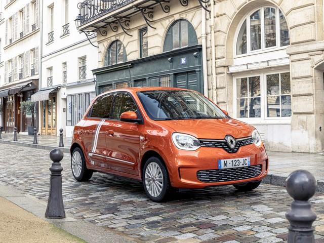 Essai de la Renault Twingo Electric : la citadine électrique idéale pour la ville ?
