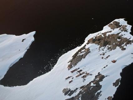 La glace de l'Antarctique fond plus vite que jamais (étude)