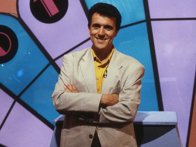 Instant Vintage : quand Thierry Beccaro présentait sa nouvelle émission baptisée Motus en 1990