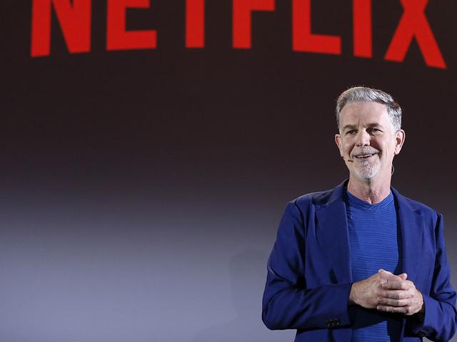 Netflix perd des abonnés aux États-Unis, mais reste confiant