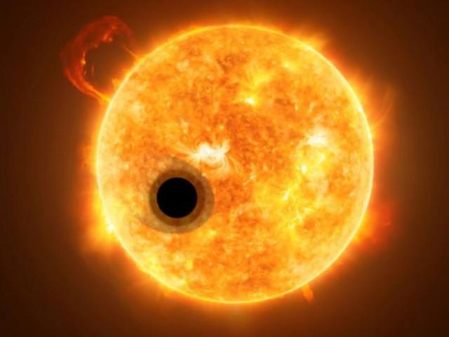 Cette exoplanète «barbe à papa» est encore plus légère que prévu