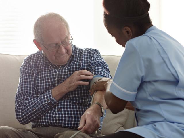 «La Vieille Province»: la santé connectée pour faciliter le maintien à domicile (VIDÉO)