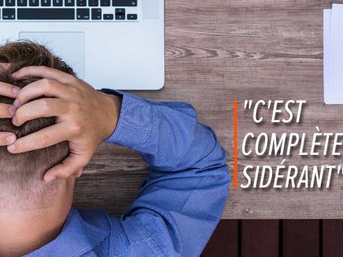 Son ordinateur tombe en panne, Mohamed ne parvient pas à réinstaller Office sur le nouveau: plongée dans les abysses des LICENCES de Microsoft