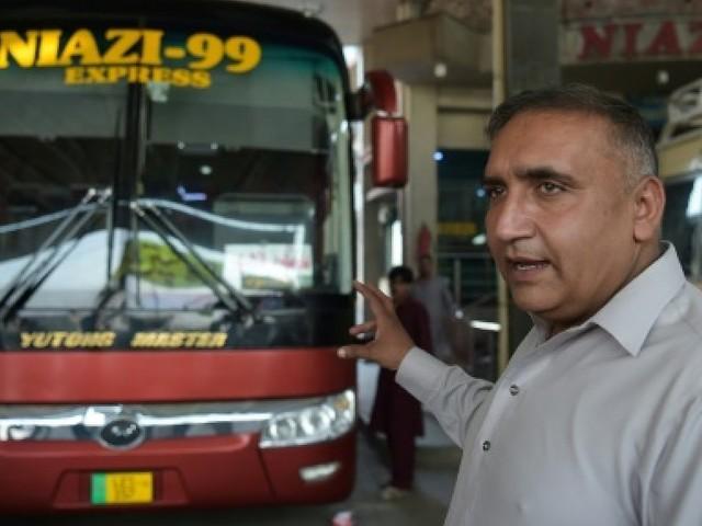 Le Pakistan salue le retour d'une équipe sportive victime des talibans en 2009