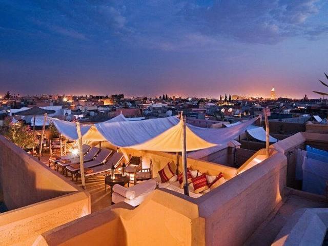 Le Maroc dans le top 10 des pays à visiter en 2020