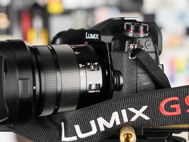 Labo – Lumix G9: que vaut son mode haute définition à 80 Mpx?