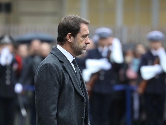 Christophe Castaner à Beauvau : un an de polémiques et d'opérations sauvetage
