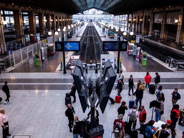 La CGT-Cheminots, premier syndicat de la SNCF, appelle à son tour à une grève reconductible dès le 5 décembre