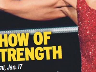 Céline Dion, impressionnante musculature, stéroïdes anabolisants, gros danger à Miami (photo)