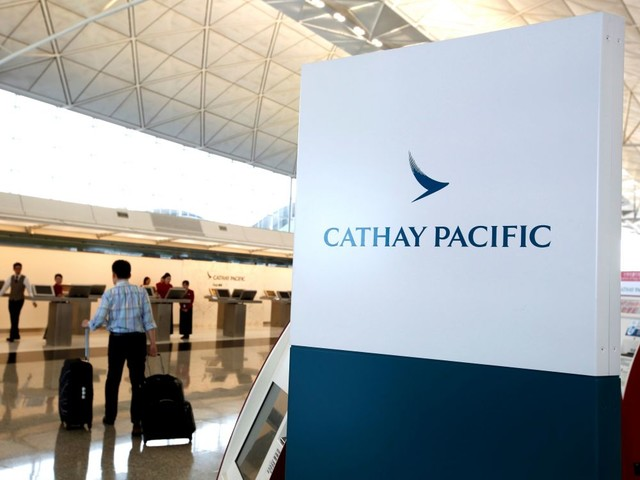 Coronavirus: Cathay Pacific demande aux salariés de prendre des congés sans solde