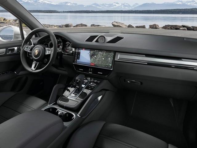 La quasi-totalité des propriétaires d'une Porsche ont un iPhone