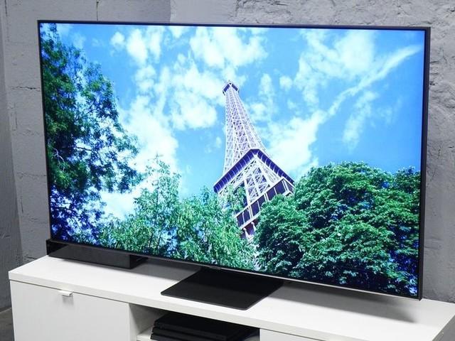 Test : Samsung QE65Q90R : le téléviseur LCD Ultra HD le plus haut de gamme de Samsung