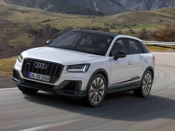 Audi SQ2 (2018) : à quel prix ?
