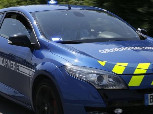 Picardie : un gendarme meurt dans un accident de la route en partant en intervention