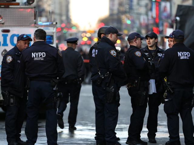 Attentat près de Times Square à New York : ce que l'on sait de l'homme qui a déclenché une bombe