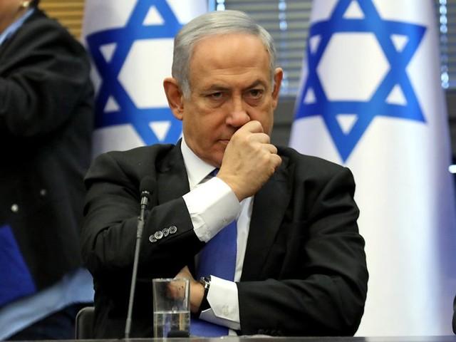 Israël : le premier ministre Benjamin Netanyahu mis en examen