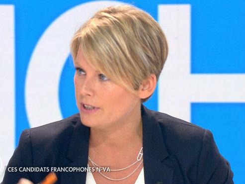 """Des candidats francophones défendent leur choix de se présenter sur des listes N-VA: """"On n'oblige aucun francophone à venir en Flandre"""""""