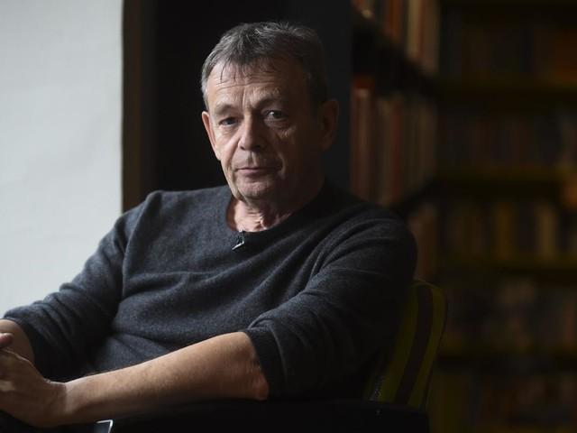 """Culture d'info. Pierre Lemaitre : """"Les périodes de chaos renvoient chacun de nous à sa propre vérité"""""""