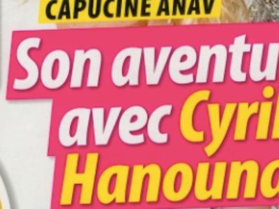 Cyril Hanouna, Capucine Anav, une liaison, ça chauffe