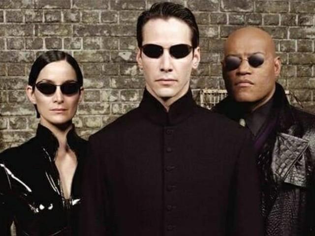 Matrix: Deux projets distincts en chantier chez Warner Bros