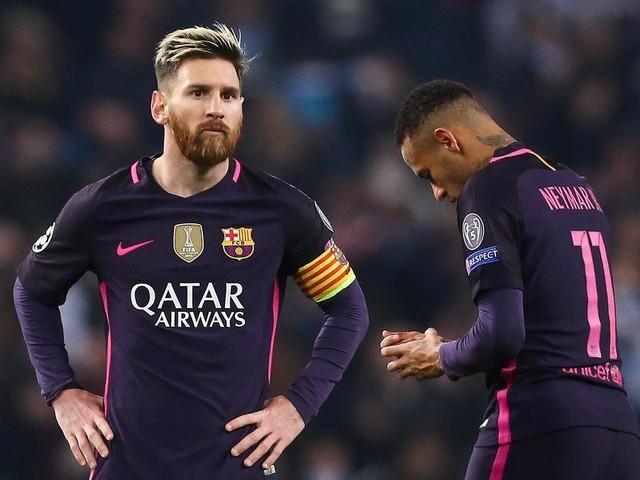 Mercato - Barcelone : Neymar, Griezmann… Messi serait furieux en interne !