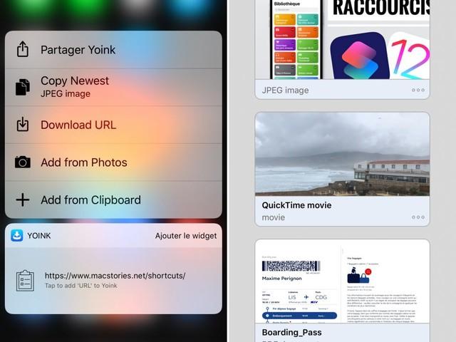 Dossier applis iPhone : les 17 apps iOS préférées de notre rédacteur Teza