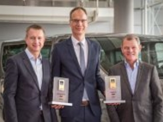 « Connected Car » : distinction pour l'Opel Insignia