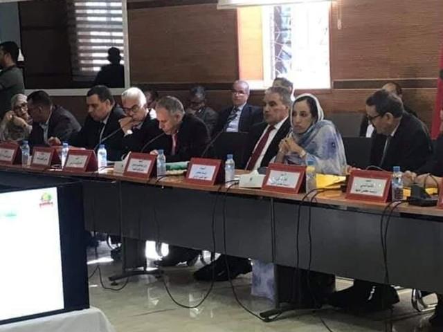 Après la crise, la région Guelmim-Oued Noun reprend ses activités