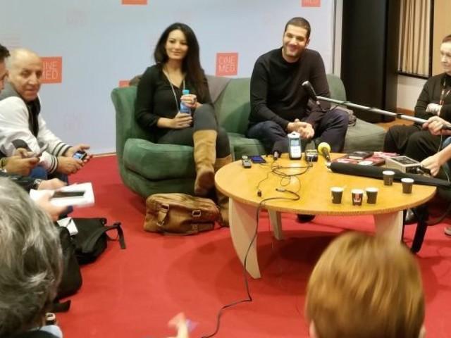"""Ils font le cinéma méditerranéen: Nabil Ayouch: """"Je ne négocie pas mon espace de liberté"""""""