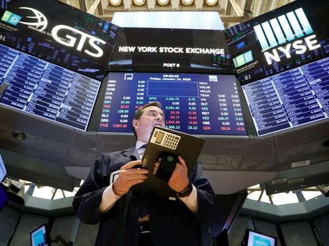 Wall Street termine sereinement une semaine de records
