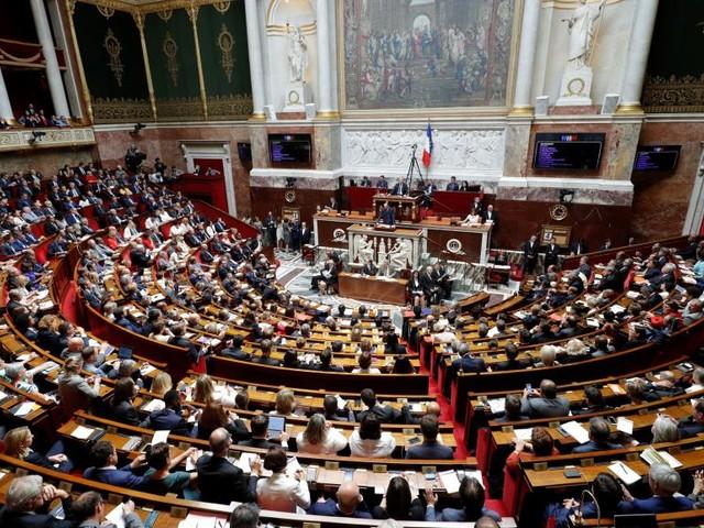 France: un nouveau couac d'une députée LREM irrite sérieusement l'opposition