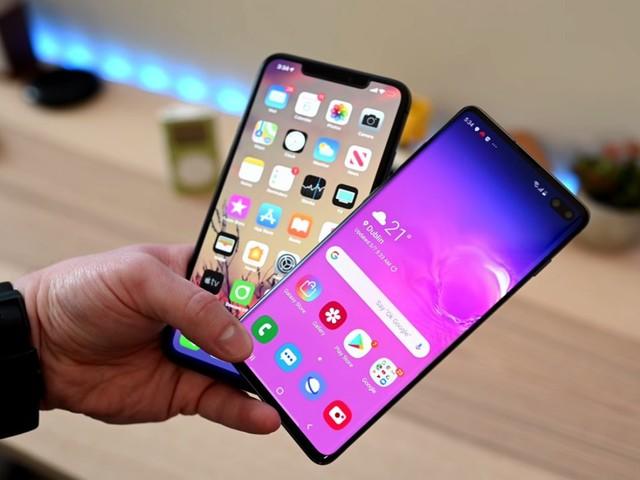 L'iPhone 11 aurait le même écran OLED que les Galaxy S10 et Galaxy Note 10