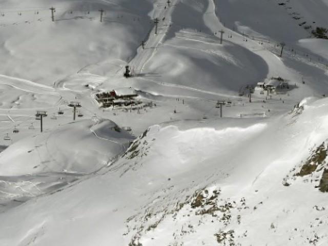 """La Compagnie des Alpes mise sur le """"nouveau contexte"""" pour débloquer l'entrée au capital de Fosun (PDG)"""