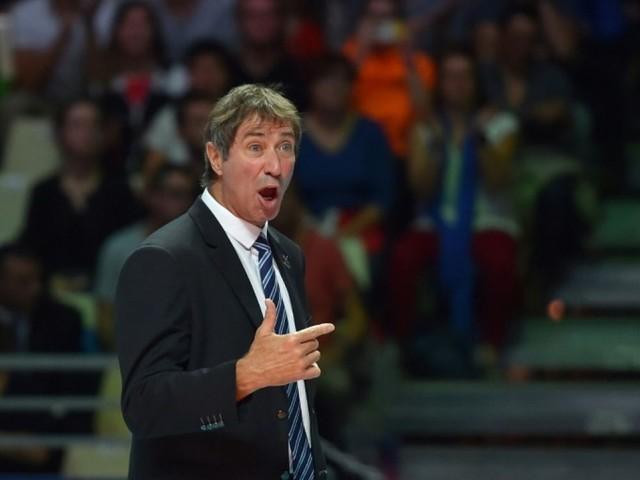 Euro de volley: les Français battus par la Pologne pour la médaille de bronze