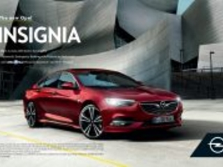 « L'avenir appartient à tous » : Opel présente la nouvelle signature de la marque et son nouveau logo
