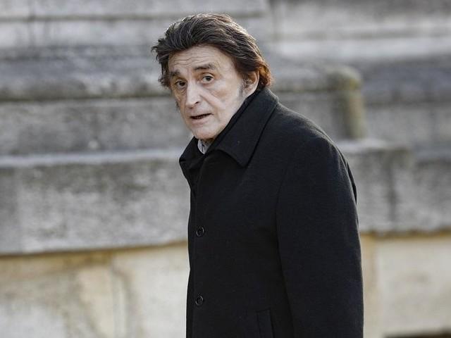 Mort de Dick Rivers le jour de ses 74 ans : l'étendard du rock français a tiré sa révérence