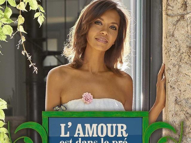 Sandrine (L'Amour est dans le pré) a trouvé son homme après le tournage