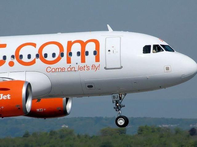 EasyJet lance plusieurs vols vers le Maroc