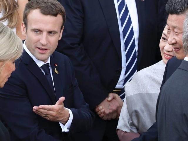4 particularités de la relation entre la Chine et Emmanuel Macron à l'occasion de sa visite d'Etat