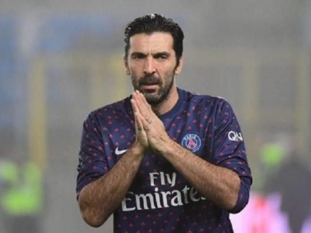 Buffon «Le PSG est totalement différent de ce que je connaissais… Paris est en train de construire les bases d'un immense futur»