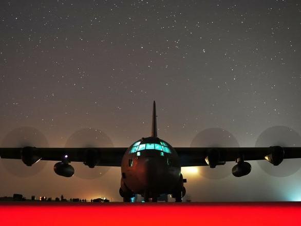 Un avion militaire chilien se crashe avec 38 personnes à bord