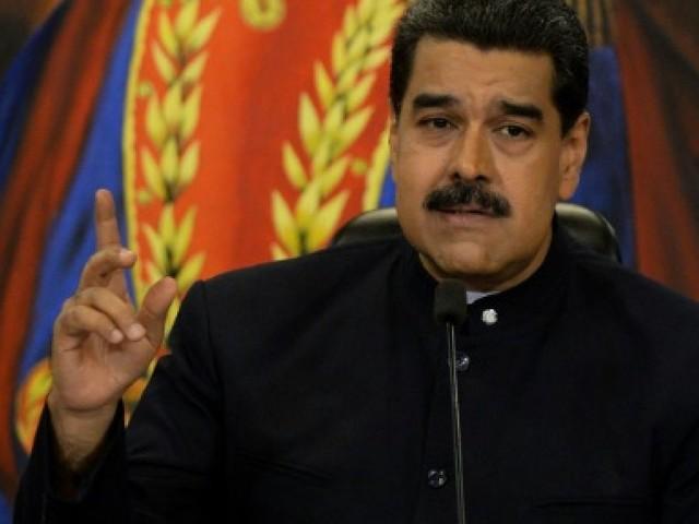 Le Venezuela choisit ses maires, Maduro pense à sa réélection