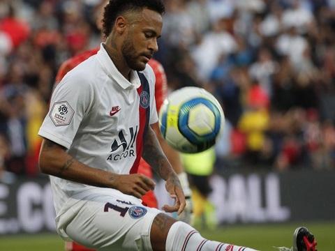 Ligue des champions: La suspension de Neymar réduite de trois à deux matchs par le TAS