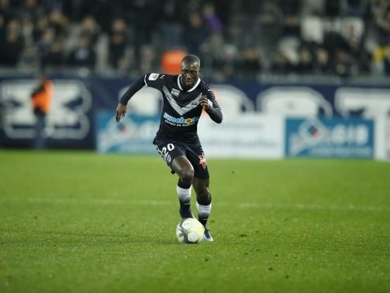 Foot - C.Ligue - Bordeaux - Youssouf Sabaly (Bordeaux) : ««Rien ne nous sourit»