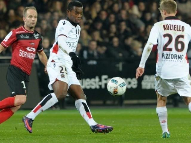 Ligue 1: Nice prend-il du poids avec son programme allégé?