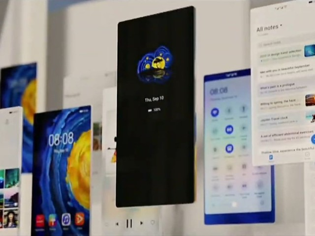 EMUI 11 : Huawei intégrera les fonctions d'Android 11 au compte-goutte