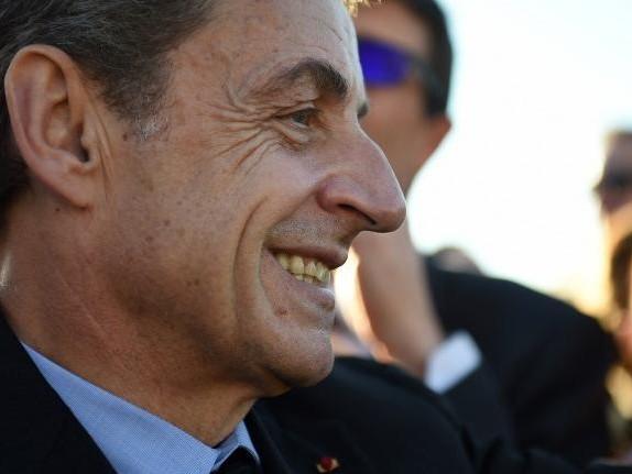 Coupe du monde 2018: Nicolas Sarkozy se rend à Moscou pour assister à la finale France-Croatie
