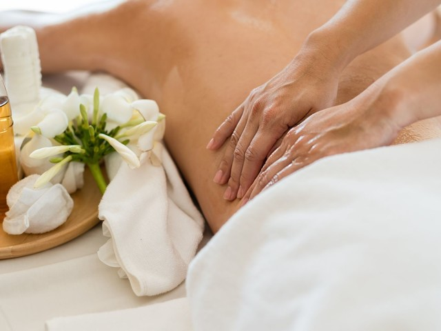 Le massage thaï est désormais inscrit à l'Unesco